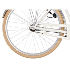 Vermont Saphire 3s - Vélo de ville - blanc